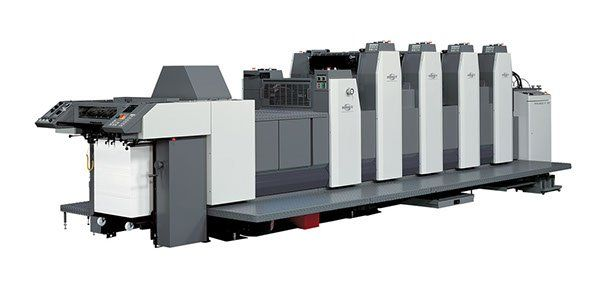 Offset Printing | Hillview DPM is your full service printer serving