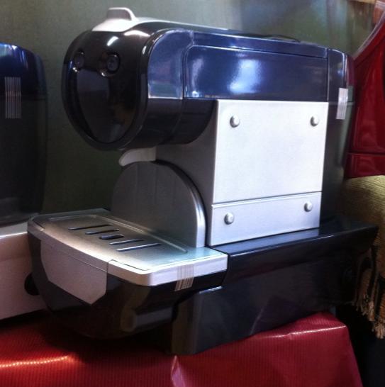 Macchina del caffè per cialde a Livorno