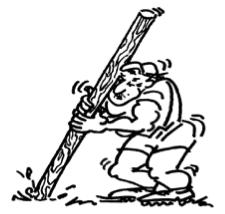 Waikato Post Ramming  logo
