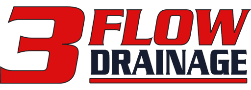 3 Flow Drainage Ltd logo