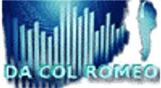 DA COL ROMEO - LOGO