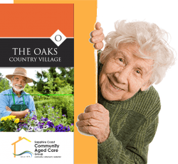 The Oaks Brochure