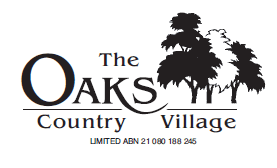 The Oaks Country Villages Logo