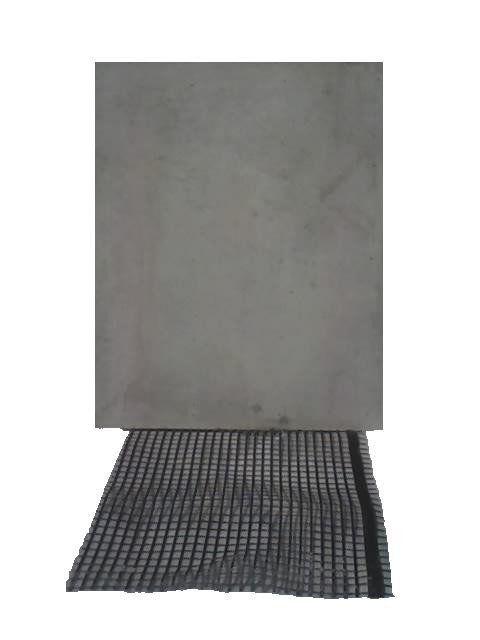 Duraskirt™ Concrete Skirting Panels