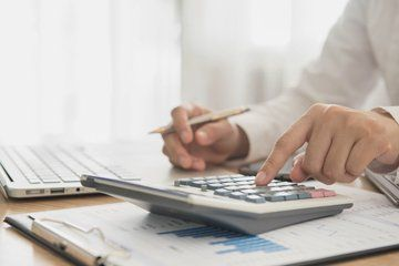 calculating pay details