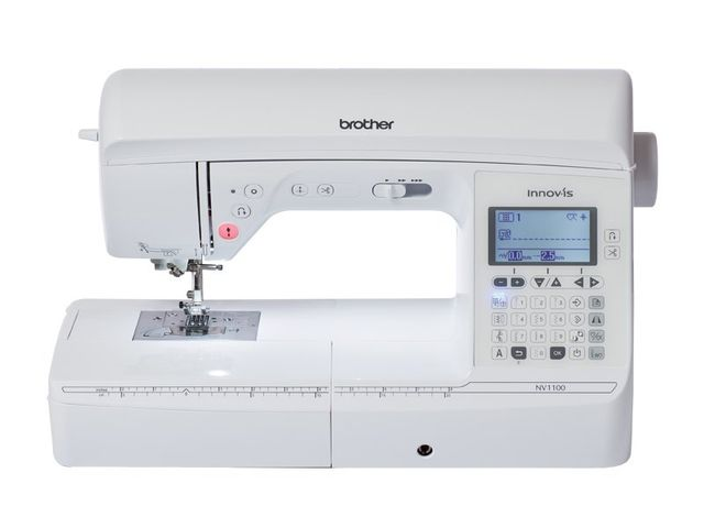sewing machine service repaired