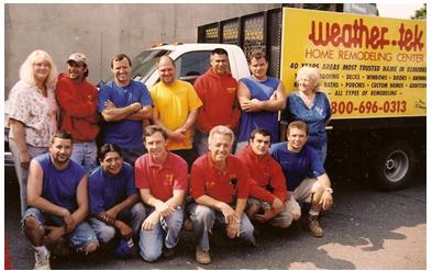 Remodeling Contractors - Dunellen, NJ - Weather-Tek