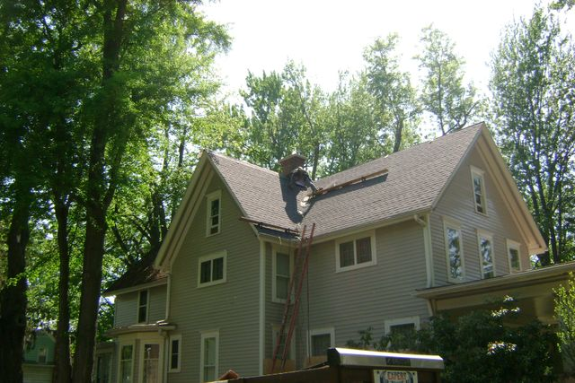 Roofing installation Buffalo, NY