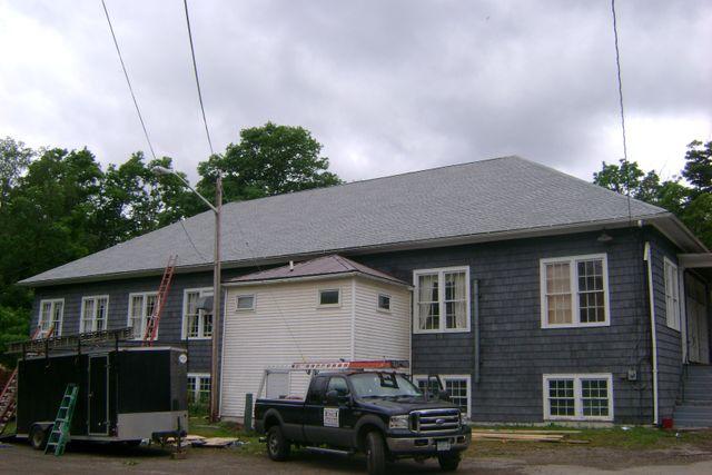 Roofing Contractors, Buffalo, NY