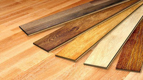 Hardwood Flooring options in Laurel County, KY