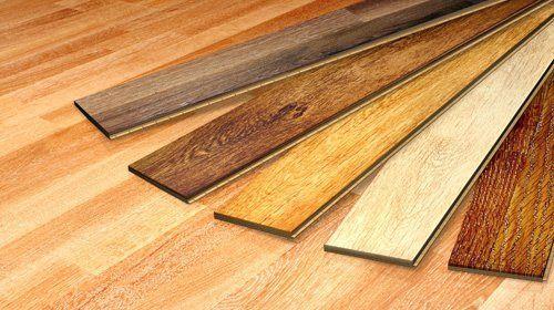 Hardwood Flooring options in Laurel County, KY