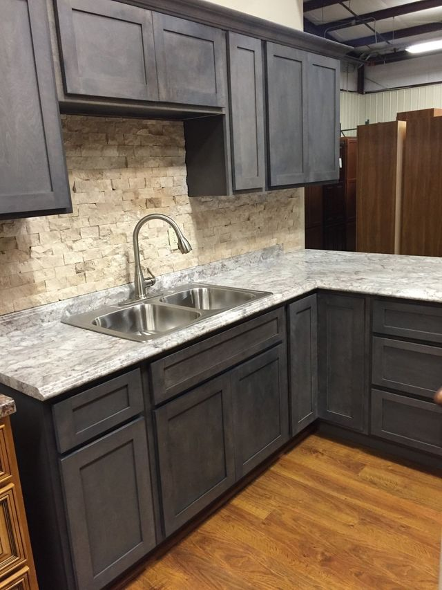 Some of our cabinetry in Laurel County, KY