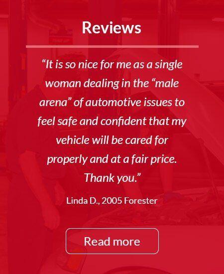 Automotive Service | Reno, NV | Greg's Garage