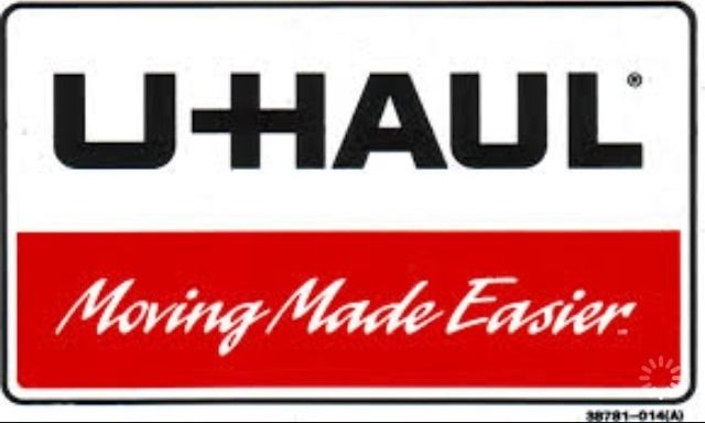 u- haul {moving made easier}
