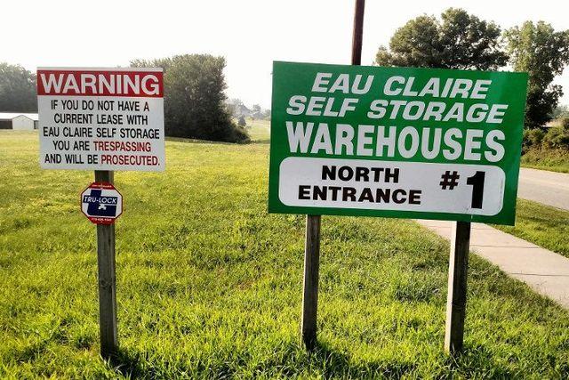 DISCOUNTS & Self Storage | Eau Claire WI | Eau Claire Self Storage