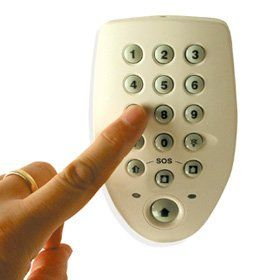 Security Service - Worcester, Worcestershire - Security Patrol Services - Alarm system installation