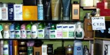 prodotti di bellezza e di igiene
