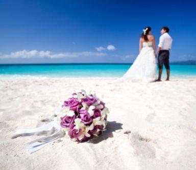 coppia, viaggio, caraibi