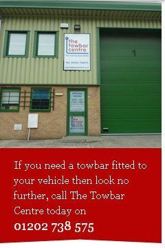 Towbar service