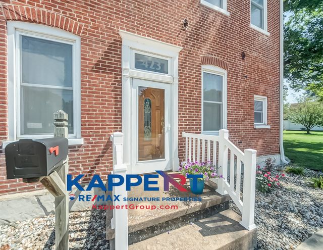 The Kappert Group - Re/Max Signature Properties