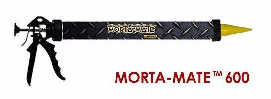 Mortar Grouting & Pointing Guns