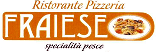 RISTORANTE PIZZERIA FRAIESE - LOGO