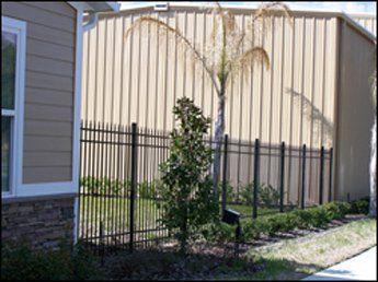 Fencing Ocala Fl Allan Quality Fence Inc