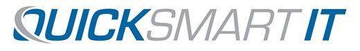 Quicksmart IT logo