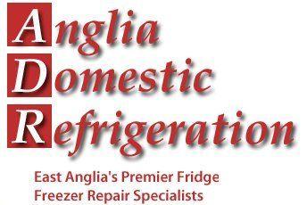 Anglia Domestic Refrigeration logo