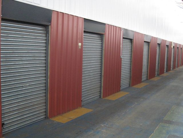 business storage solutions