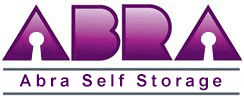 Abra Self Storage logo