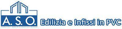 A.S.O. Edilizia E Infissi In Pvc - Logo