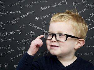 occhiali per bambini firmati
