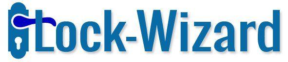 Lock-Wizard logo