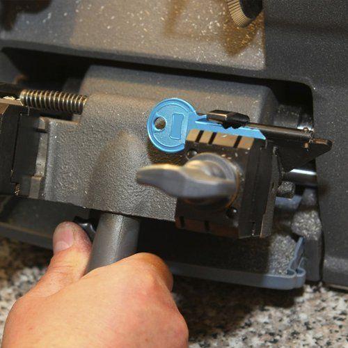 Prompt lock repairs