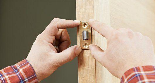 Lock repairs