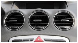 Igenizzazione impianto clima auto