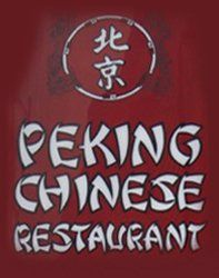 Logo of peking chinese restaurant in Tomah, MO