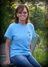 Pam Rogers Annual & Perennial Manager