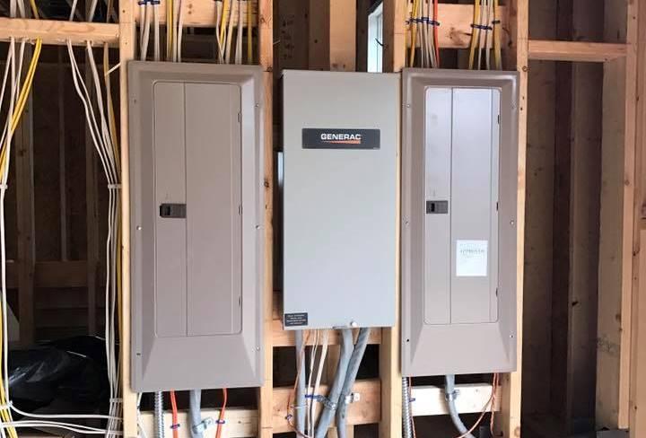 Napky Contractor Services -Electrical Panel Upgrade Virginia