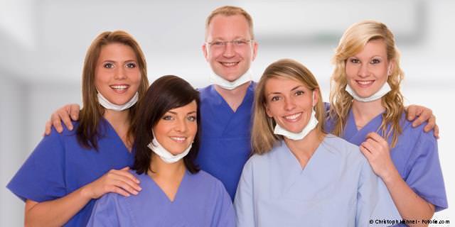 Teamführung Zahnarztpraxis -Wie Sie gute Mitarbeiter für Ihre Zahnarztpraxis gewinnen und Ihr Praxisteam erfolgreich führen