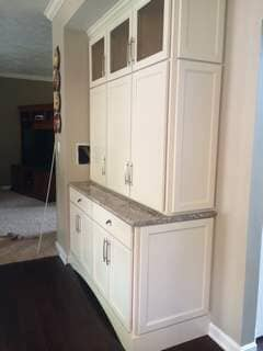 Cabinet Refacing In Pittsburgh Pa