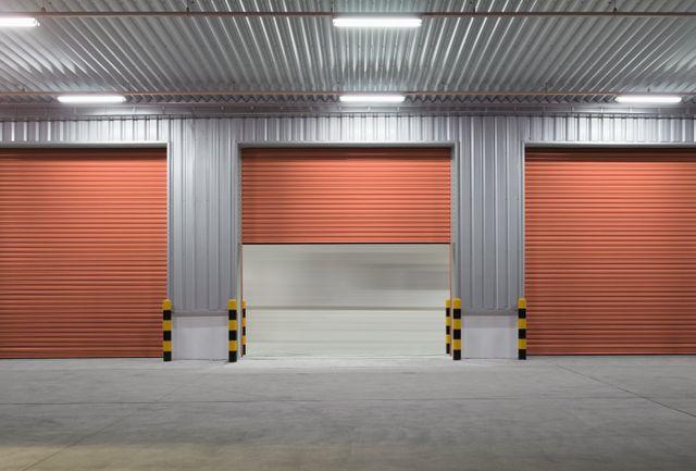 Charmant Garage Door Specialists!