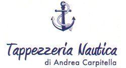 Tappezzeria Nautica - Logo