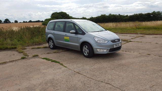 Environmentally friendly travel car