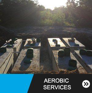 Aerobic Services Caldwell & Somerville, TX