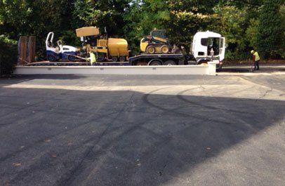Tarmac glasgow tarmac edinburgh asphalt tarmac contractors comprehensive range of asphalt and tarmacadam services solutioingenieria Images