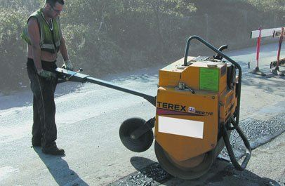 pothole repair glasgow
