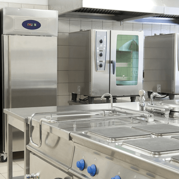 Catering equipment for schools | Blackpool Catering Equipment