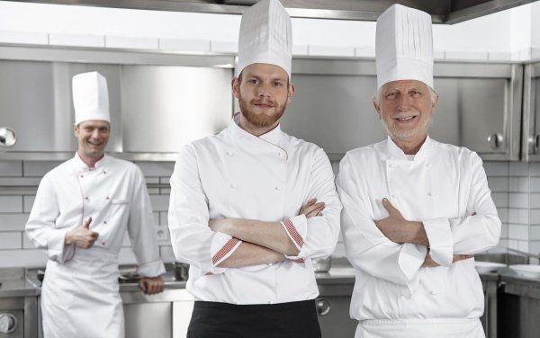 Azienda specializzata nella realizzazione di cucine industriali